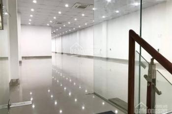 Chính chủ cho thuê sàn văn phòng siêu rẻ mặt phố Thụy Khuê, Tây Hồ