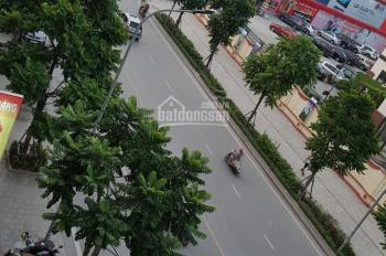 Cho thuê nhà tầng 01 mặt phố Lê Trọng Tấn, Thanh Xuân, DT 30m2, MT 3.5m. Giá thuê: 13tr/tháng