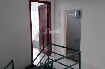 Nhà mặt tiền Vĩnh Viễn, P5, Q10 - 3.5x9m có 3 lầu giá 23triệu/th