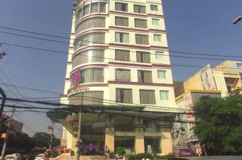 Cho thuê khách sạn - hotel đường Sư Vạn Hạnh (Mall) 12 phòng có lợi nhuận 50tr/th