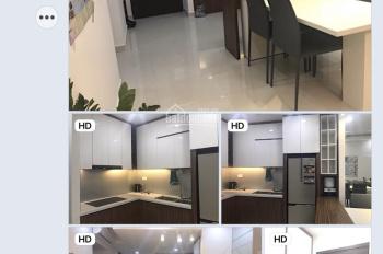 Cần bán gấp căn hộ 2PN, 2WC Tresor Quận 4 full NT. Giá rẻ nhất 4,3 tỷ TL LH 0903979910