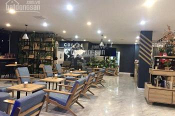 Cho thuê biệt thự mặt phố Trần Phú, dt 260m2, dtxd 160m2 x 4 tầng, mặt tiền 10m. Lh 0865625958