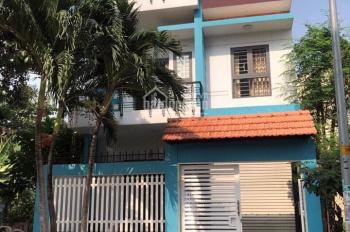 Bán nhà 3 lầu 7x20m, rẻ nhất đường 25 khu dân cư Phú Nhuận, Hiệp Bình Chánh, Thủ Đức