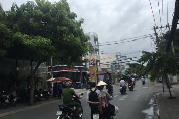 Bán nhà mặt tiền Lâm Văn Bền 7x9m nở hậu L 12m