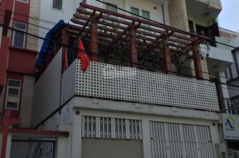 Nhà đẹp 6x14m trệt - 2 lầu đường nội bộ Hoàng Diệu 2, Thủ Đức cho thuê