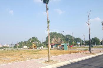 Bán lô đất nền tại khu thương mại thị trấn Quốc Oai. 137,6m2, 0982 961 735