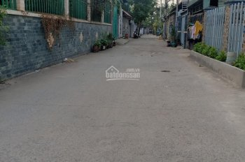 Kẹt tiền bán lỗ đất HXH đã xin GPXD phường An Phú Đông - Quận 12 - diện tích 65m2
