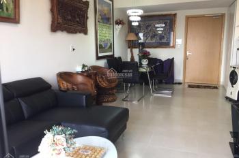 Bán căn hộ Masteri Thảo Điền đầy đủ nội thất, 2PN 71m2, giá: 3,8 tỷ view XL. Như Ý: 0901368865