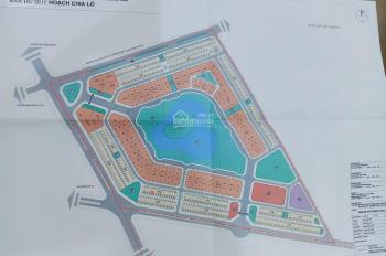 Bán đất liền kề thuộc dự án Xuân An Green Park, Nghi Xuân, Hà Tĩnh