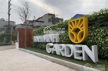 Trọn bộ thông tin shophouse Bình Minh Garden - 93 Đức Giang, Long Biên. Liên hệ: 0911310696