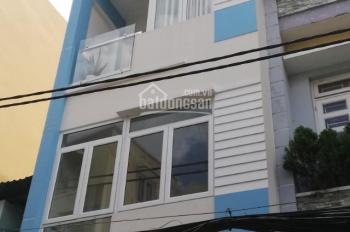 Bán nhà 2 MT Lê Đại Hành - 3 Tháng 2, gần bệnh viện Chợ Rẫy. DT: 4x25m, giá: 20.5 tỷ TL