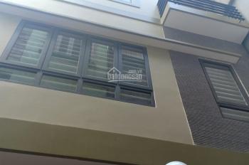 Bán nhà 5,2 tỷ khu PL ngõ 90 Yên Lạc, Vĩnh Tuy, Hai Bà Trưng. DT 45m2x5 tầng mới ô tô vào nhà