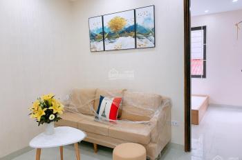 Bán chung cư mini Kim Mã, Ba Đình ở ngay 950tr/căn 40m2, full đồ