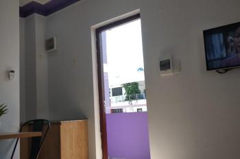 Căn hộ mini ngay Lotte Mart Q7 - DT: 20m2 - 50m2 - phòng mới cao cấp - 4,5tr/tháng