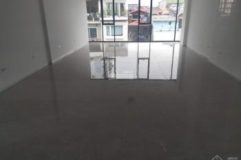 Cho thuê Shophouse Vinhome Gardenia Hàm Nghi, Nam Từ Liêm. DT: 95m2 * 5 tầng thang máy