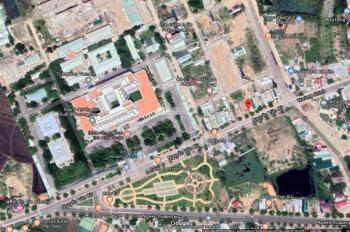 Bán lô đất mặt tiền đường Nguyễn Văn Cừ, cách biển chỉ 2km. LH: 0938646237