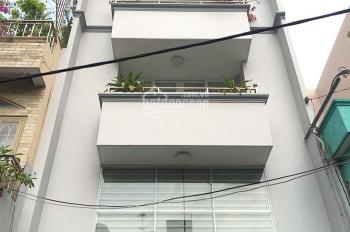 Cần tiền bán gấp nhà thu nhập khủng 47tr/th Nguyễn Cửu Vân Bình Thạnh 4x11m 3 lầu giá 8.5 tỷ