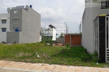 Bán đất nền dự án Hiệp Thành City, MT Nguyễn Thị Búp - Hoa Sim, Q. 12, giá 2tỷ =90m2, sổ hồng riêng