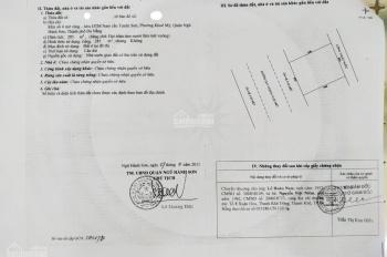 Cần bán nhà biệt thự vườn đường Nghiêm Xuân Yêm, khu Nam Việt Á, Đà Nẵng