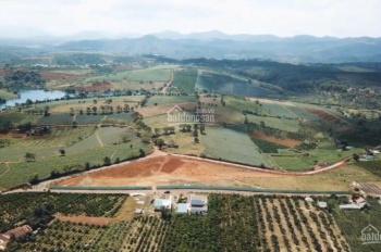 Đất nền Bảo Lộc giá đầu cơ 289tr/110m2, sổ riêng từng nền
