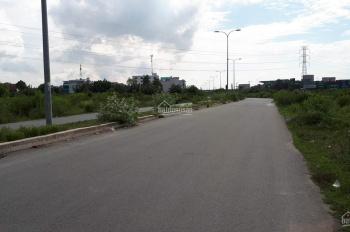 Nhà định cư Mỹ cần bán gấp 2 lô đất liền kề VT đẹp MT Nguyễn Thị Định, Cát Lái, Quận 2, giá 2 tỷ 78