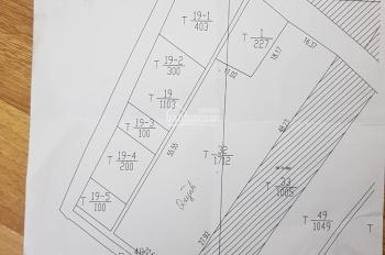Chính chủ bán nhà đất tại xã An Tiến, Huyện Mỹ Đức, Hà Nội 3,7 tỷ. LH 0986004986
