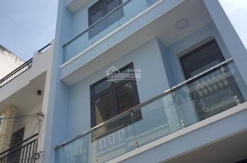 Nhà 2 lầu cần bán hẻm 276 Mã Lò, Bình Tân, dt: 54m2, giá: 4.78 tỷ. Lh: 0934196986