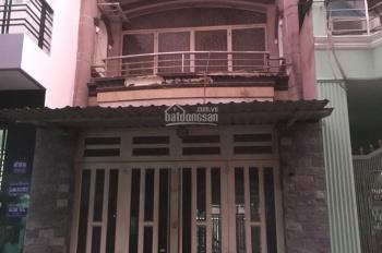 Bán nhà quận Tân Phú. Vào ở liền