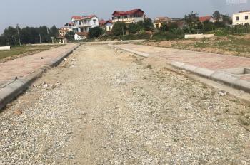50m2 đất 2 mặt tiền Cửu Cao, Văn Giang, giữa Ecopark và Vinpearl, đường 13m, 0397237116