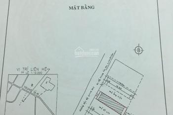 Bán nhà cấp 4 105m2 ngang 5.4 TCTB hẻm ô tô Nguyễn Hữu Cảnh P9 TPVT giá 5tỷ TL. 093.4444.552 A Dũng