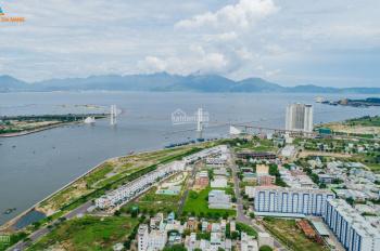 Bán nhà phố 2 mặt tiền - Ngay sông Hàn, Quận du lịch Sơn Trà - Thuận tiện kinh doanh lưu trú