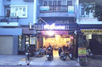 Bán nhà mặt tiền hẻm gần chợ Hạnh Thông Tây, p8, Gò Vấp. HĐT 50 triệu /tháng
