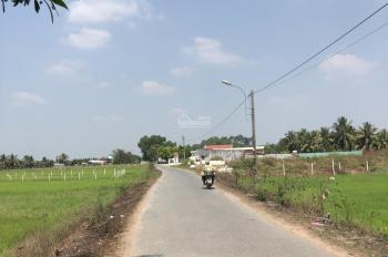 Bán đất chính chủ Củ Chi, xã Trung Lập Hạ, huyện Củ Chi, TP HCM, DT 5x190m=938m2
