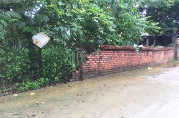 Bán 495m2 đất xóm Nhòn, xã Tiến Xuân, cạnh Xanh Villas chỉ 1,9 tỷ
