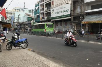 Chính chủ cho thuê nhà SD 600m2, MT đường Nguyễn Thị Nhỏ, Q6, LH 0907 266 233 Hải