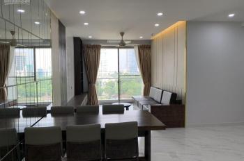 Cho thuê căn hộ cao cấp Phú Mỹ Hưng Midtown Q7, 4 PN, chỗ đậu xe riêng, giá 41,72tr. LH: 0988476868