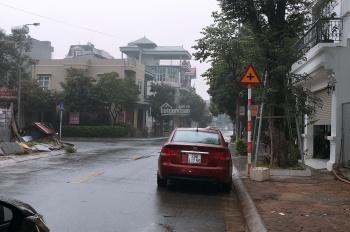 Bán kho Giang Biên, khu đấu giá TT3, đằng sau Ruby 1, diện tích 75m2, mặt tiền 5m, có xây kho sẵn