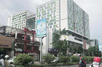 Cho thuê văn phòng Republic Plaza đường Cộng Hòa, Tân Bình. DT: 300-500 -1000m2. LH:0906.391.898