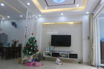Bán nhà 4 lầu HXT 2 MT Dương Quảng Hàm, P5, Gò Vấp DT: 7x14m. Giá 7.2 tỷ TL, 0915372779