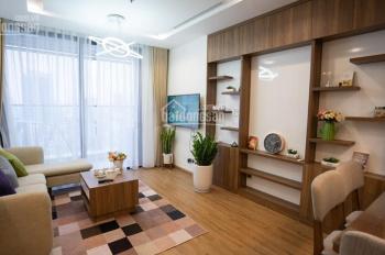Cho thuê căn hộ 3 phòng ngủ chung cư Vinhomes Metropolis, Dt 92m2, đủ đồ giá 28tr/th (view hồ)
