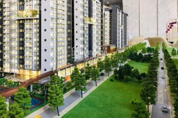 Nhận giữ chỗ dự án Celesta Rise nguyễn Hữu Thọ căn 2PN, 3PN của chủ đầu tư Keppel Land - Phú Long