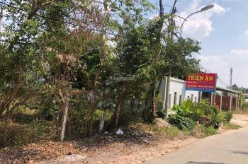 Bán đất chính chủ Củ Chi, Xã An Nhơn Tây, TP.HCM DT 5x20=100m2 thổ cư hết đất