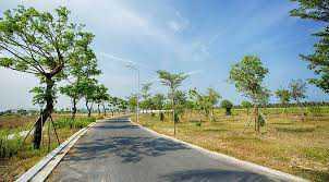 Bán đất biệt thự trong khu R1 khu đô thị FPT, DT: 500m2, 600m2, 1200m2, có rất nhiều lô đẹp