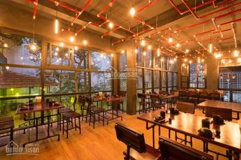 Cho thuê sàn thương mại tầng 1 Nguyễn Cơ Thạch làm kinh doanh, diện tích 230m2