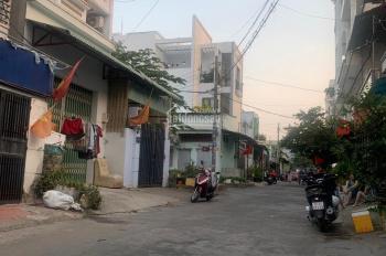 Bán nhà 4x14m, 1 lầu hẻm 567 Nguyễn Ảnh Thủ, TCH Q12, 3.25 tỷ