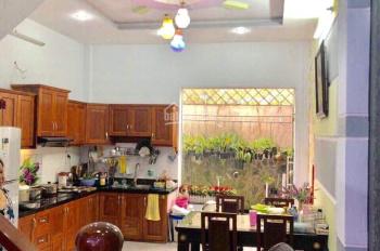 Chính chủ bán nhà 2 lầu Lê Đức Thọ, Gò Vấp DT 5.2x20m. Giá bán 6 tỷ TL 0934619267