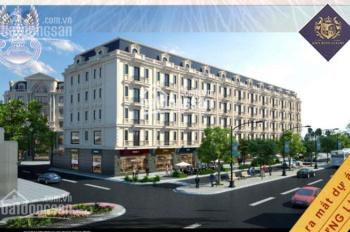 Tôi cần bán liền kề xây 5 tầng giá bán 6,6 tỷ KĐT Kiến Hưng gần The Manor Central Park