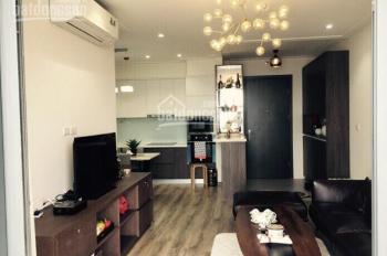Cho thuê căn hộ Mipec 120m2 3PN 2WC đủ đồ ngắn hạn 2, 3 tháng. LH 0941599868