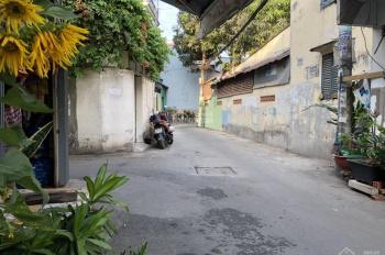 Cần bán nhà 1 trệt 1 lầu, đường Đỗ Văn Dậy - Hóc Môn, 70m2 (giá thương lượng), sổ riêng