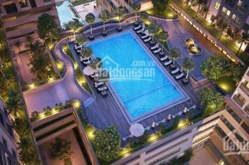Cho thuê căn hộ Moonlight Boulevard, 1PN + 1WC, giá 7 triệu/tháng. Mới nhận bàn giao